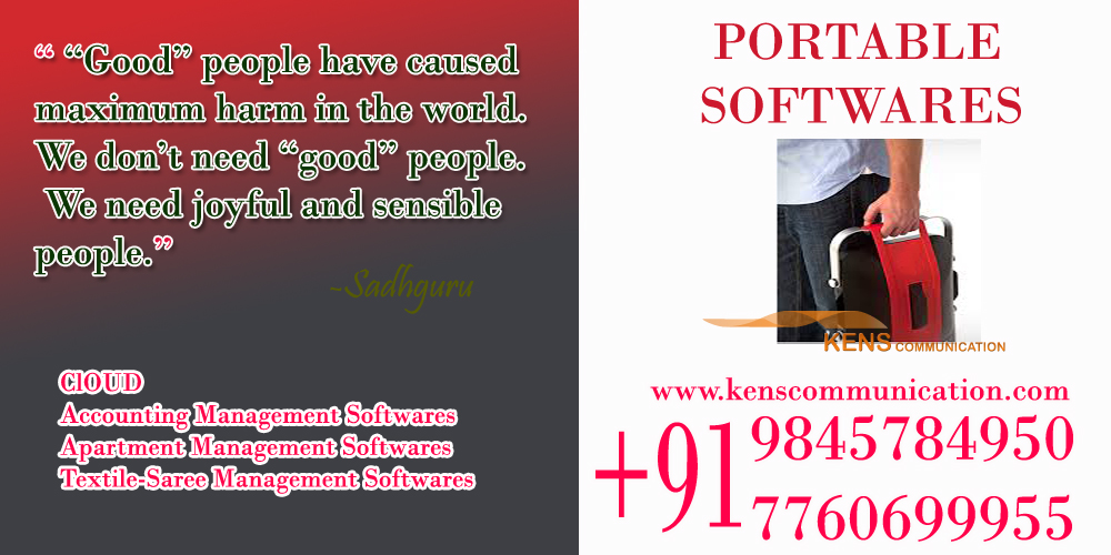 portable-softwares