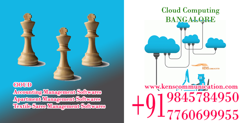 cloud computing companies in bangalore