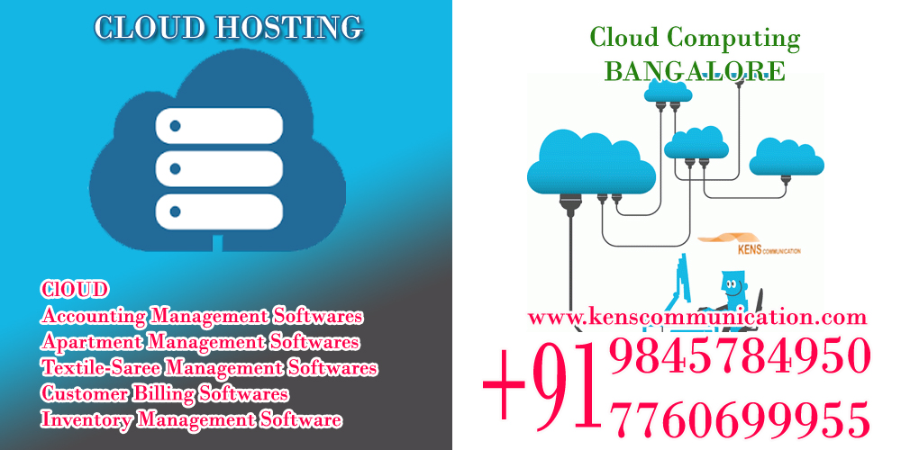 Cloud Hosting Bangalore