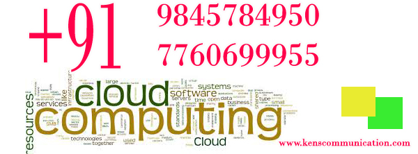 cloud computing bangalore
