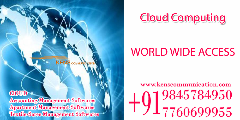 best cloud computing companies in india